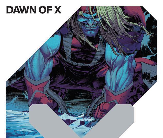 DAWN OF X VOL. 14 TPB #14