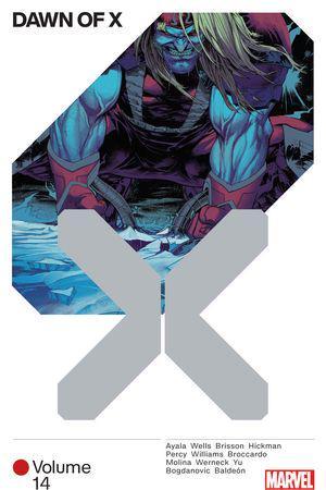 Dawn Of X Vol. 14 (Trade Paperback)