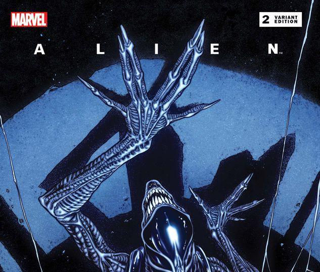 Alien #2