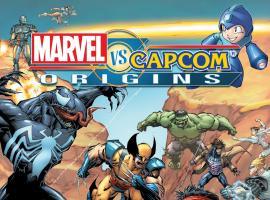 Marvel vs. Capcom Origins now available on PlayStation Network & Xbox Live Arcade