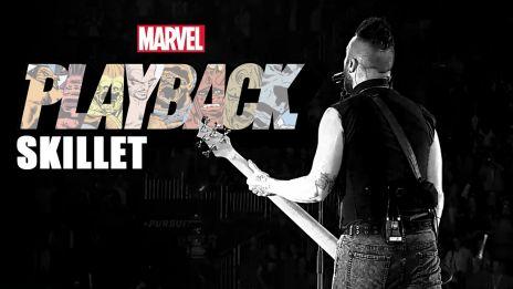 Marvel Playback #2