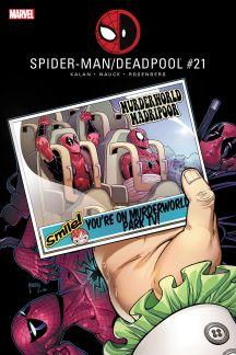 Spider-Man/Deadpool #21