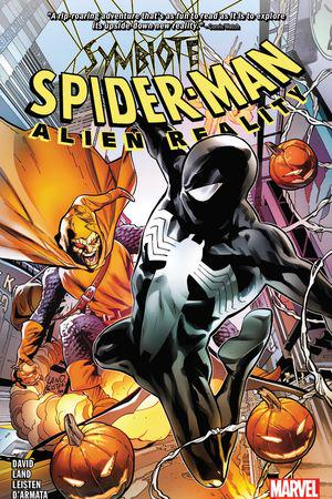 Symbiote Spider-Man: Alien Reality (Trade Paperback)