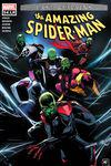 The Amazing Spider-Man #54.1