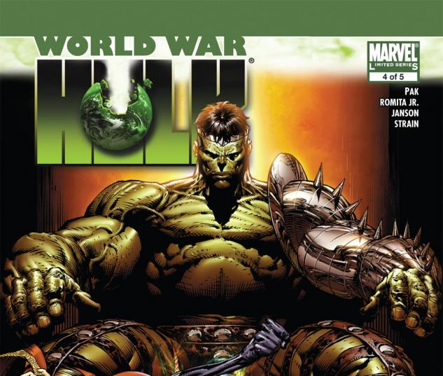 Image result for world war hulk