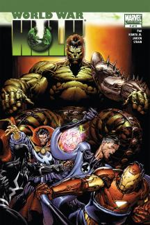 World War Hulk #4