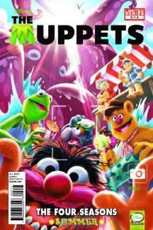 Muppets (2012) #2