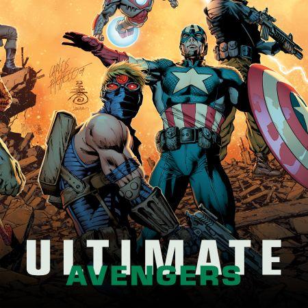 Ultimate Comics Avengers (2009 - 2010)