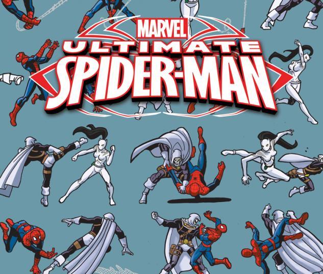 MARVEL UNIVERSE ULTIMATE SPIDER-MAN 14
