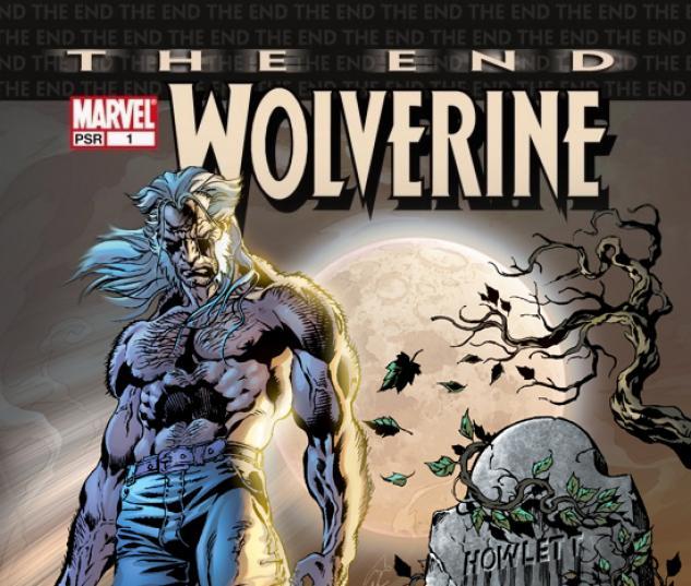 wolverine the end comic book ile ilgili görsel sonucu