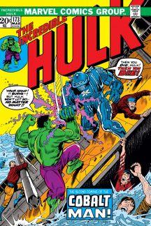 Incredible Hulk #173