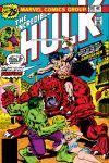 Incredible Hulk (1962) #201 Cover