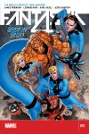 FANTASTIC FOUR 13 (WITH DIGITAL CODE)