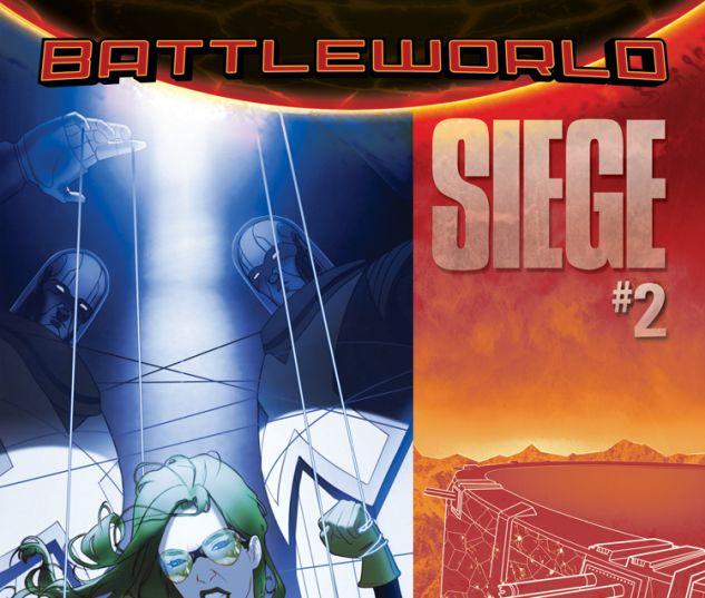 SIEGE 2 (SW, WITH DIGITAL CODE)