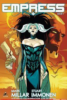 Empress #1