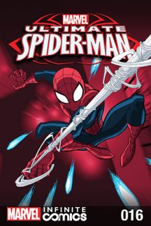 Ultimate Spider-Man Infinite Digital Comic #16