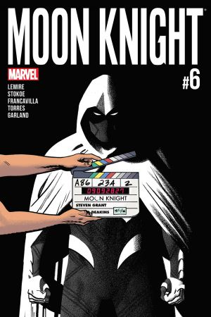 Moon Knight (2016) #6