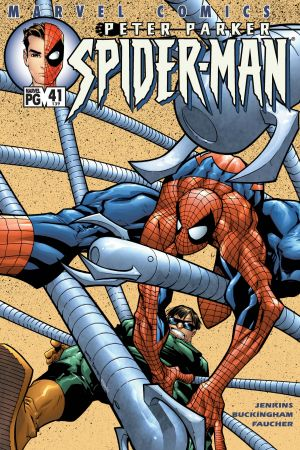 Peter Parker: Spider-Man #41
