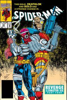 Spider-Man (1990) #21