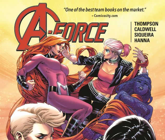 AFORCEV2TPB_cover