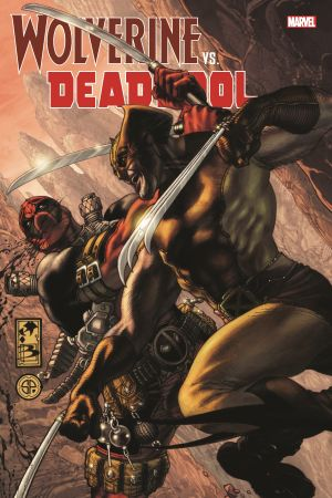 Wolverine Vs. Deadpool (Trade Paperback)