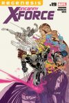 Uncanny X-Force (2010) #19