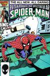 Peter Parker, the Spectacular Spider-Man #114