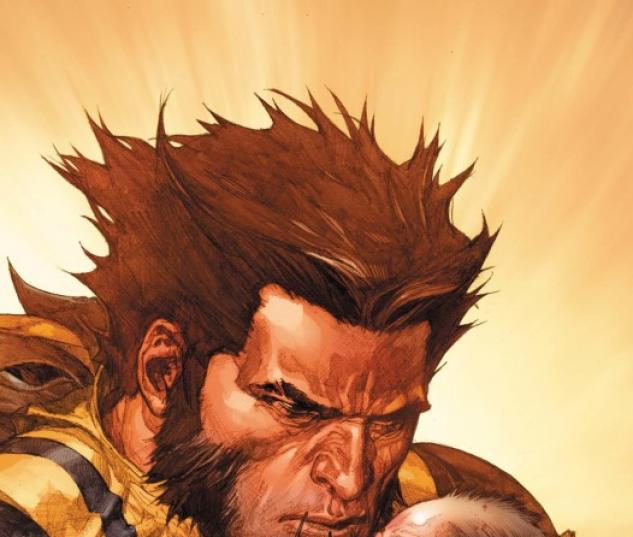 What If? Wolverine: Father (2010) #1