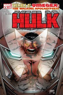 Hulk (2008) #39