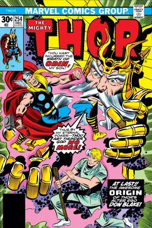 Thor #254