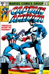 Captain America (1968) #241 Cover