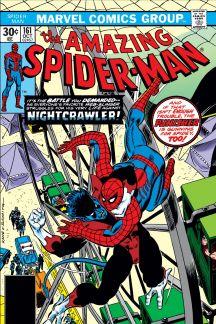 The Amazing Spider-Man (1963) #161