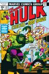 Incredible Hulk (1962) #217 Cover