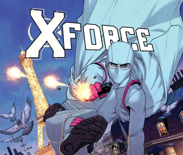 X-FORCE 4 (ANMN, WITH DIGITAL CODE)