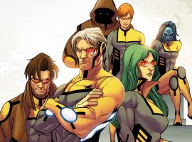 Get To Know All-New X-Factor