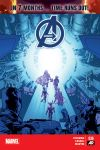 AVENGERS 36 (WITH DIGITAL CODE)