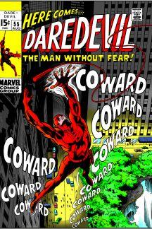 Daredevil (1964) #55