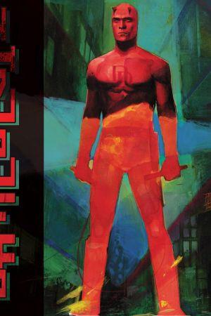 Daredevil (2015) #1 (Maleev Hip-Hop Variant)