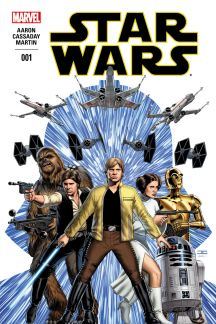Star Wars (2015) #1