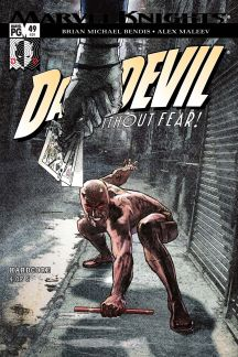 Daredevil Vol. 7: Hardcore (Trade Paperback)