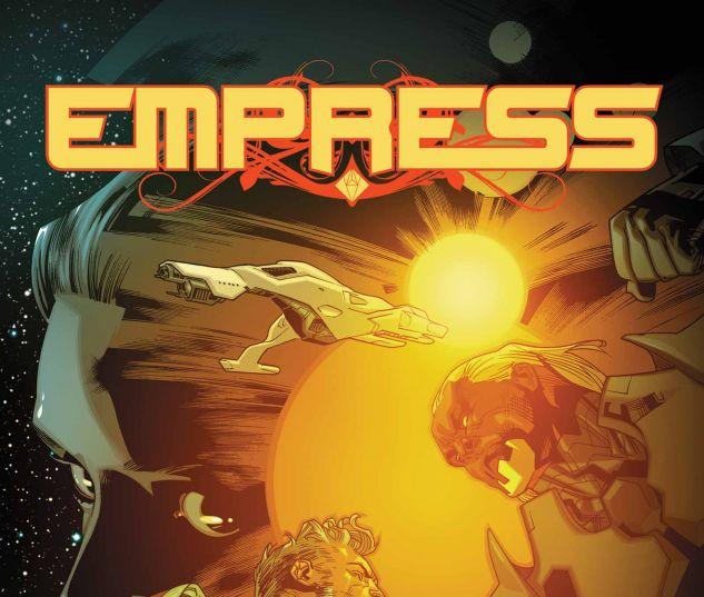 Empress (2016) #7