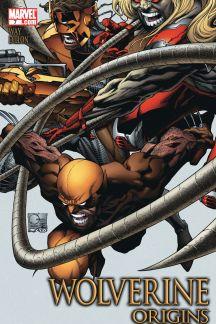 Wolverine Origins #7