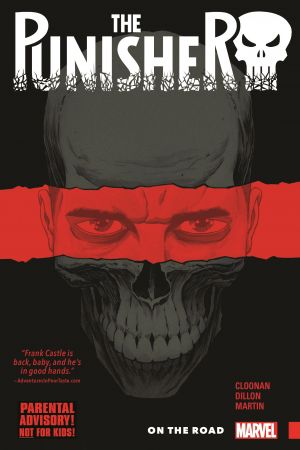 The Punisher Vol. 1: On The Road (Trade Paperback)