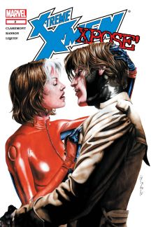 X-Treme X-Men: X-Pose #2
