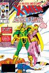 X-Men/Alpha Flight (1985) #2