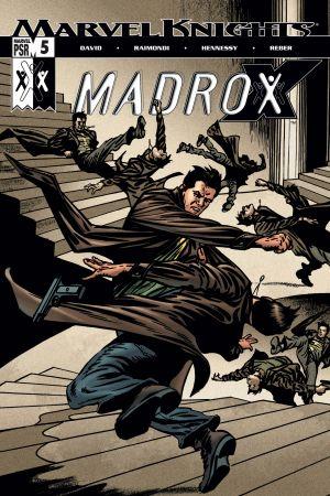 Madrox #5