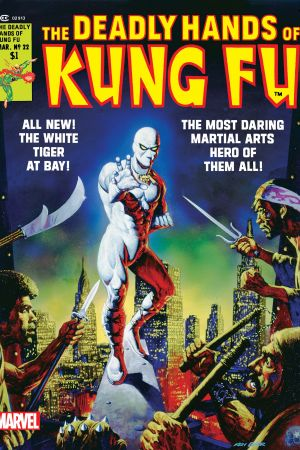 Deadly Hands of Kung Fu (1974) #22