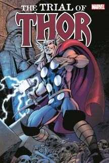 Thor: The Trial of Thor (Trade Paperback)