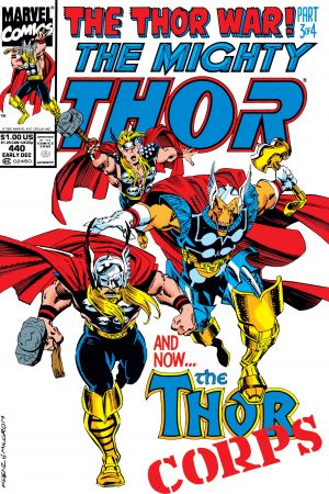 Thor #440