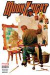 MOON KNIGHT (2006) #15
